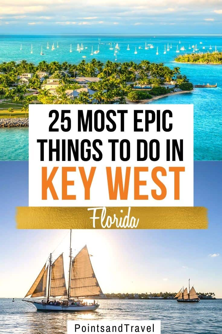 What to do in Key West, Florida #KeyWest #Florida