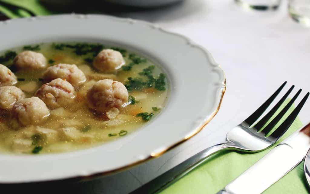 Revithosoupa, chick pea soup, Greek menu, Greek menu items, Greek specialty foods, #Greece
