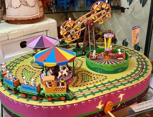 Toy Museums from Around the World!