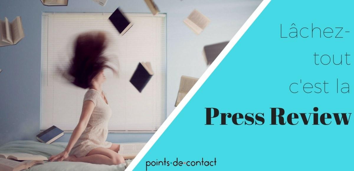 Revue de presse - 23/10/2017