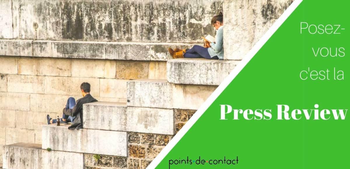 Revue de presse - 2/04/2018