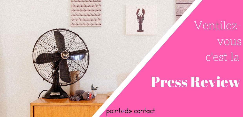 Experience Collaborateur Severine Loureiro Press Review