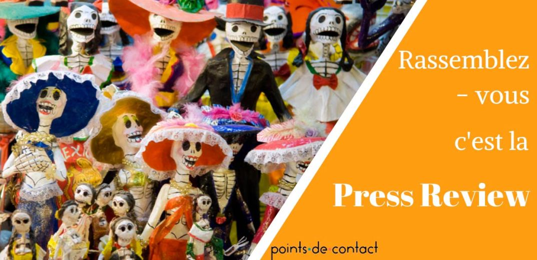 Press-Review-Halloween---Experience-Collaborateur-Severine-Loureiro