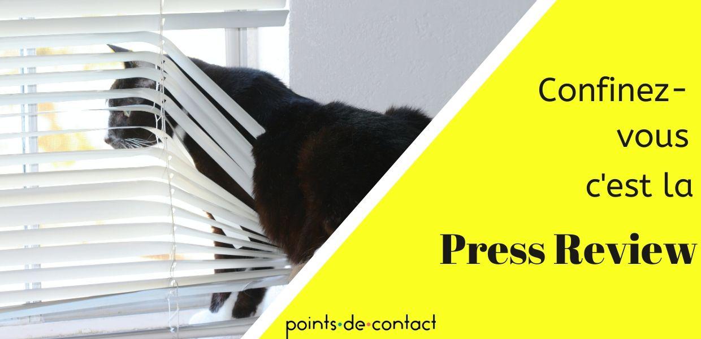 Press Review Experience Collaborateur Severine Loureiro hebdo
