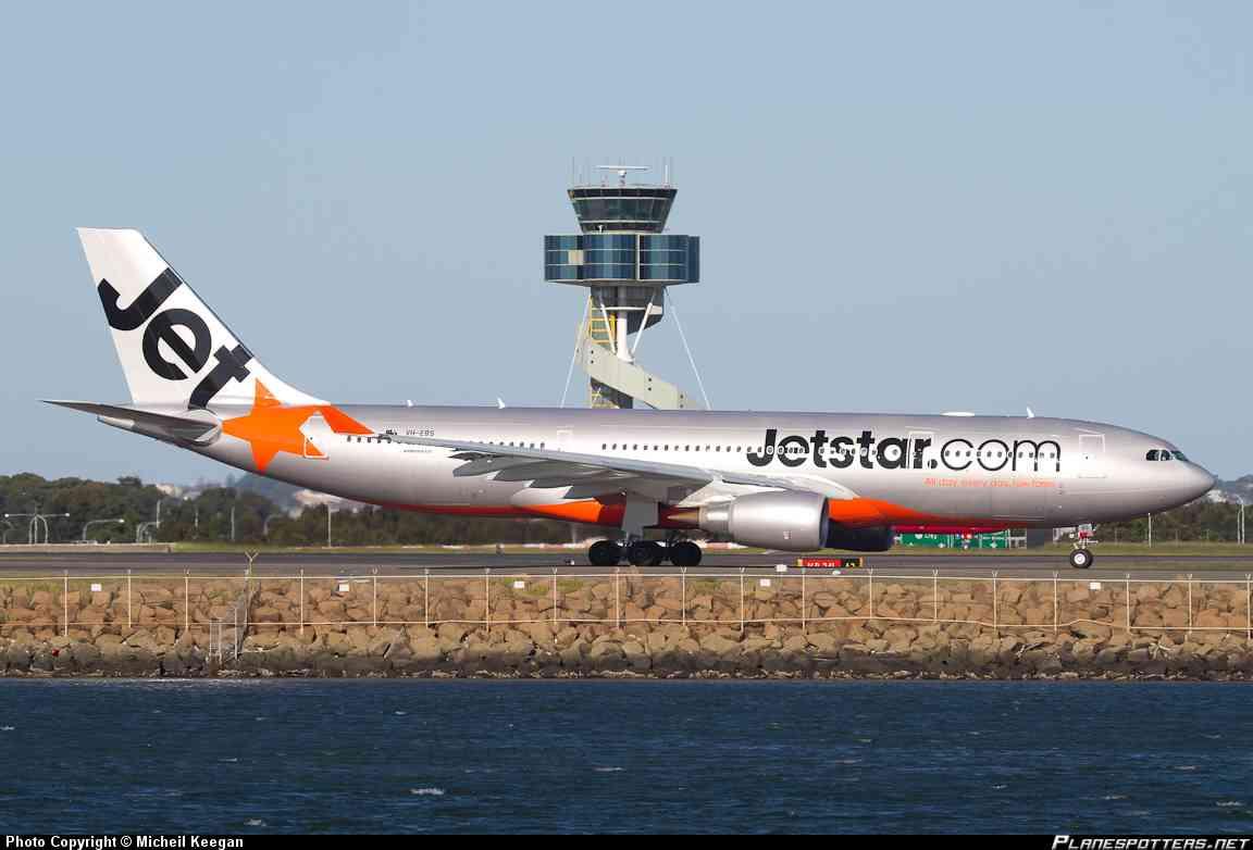 Jetstar A330-200