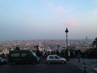 sacre coeur great view