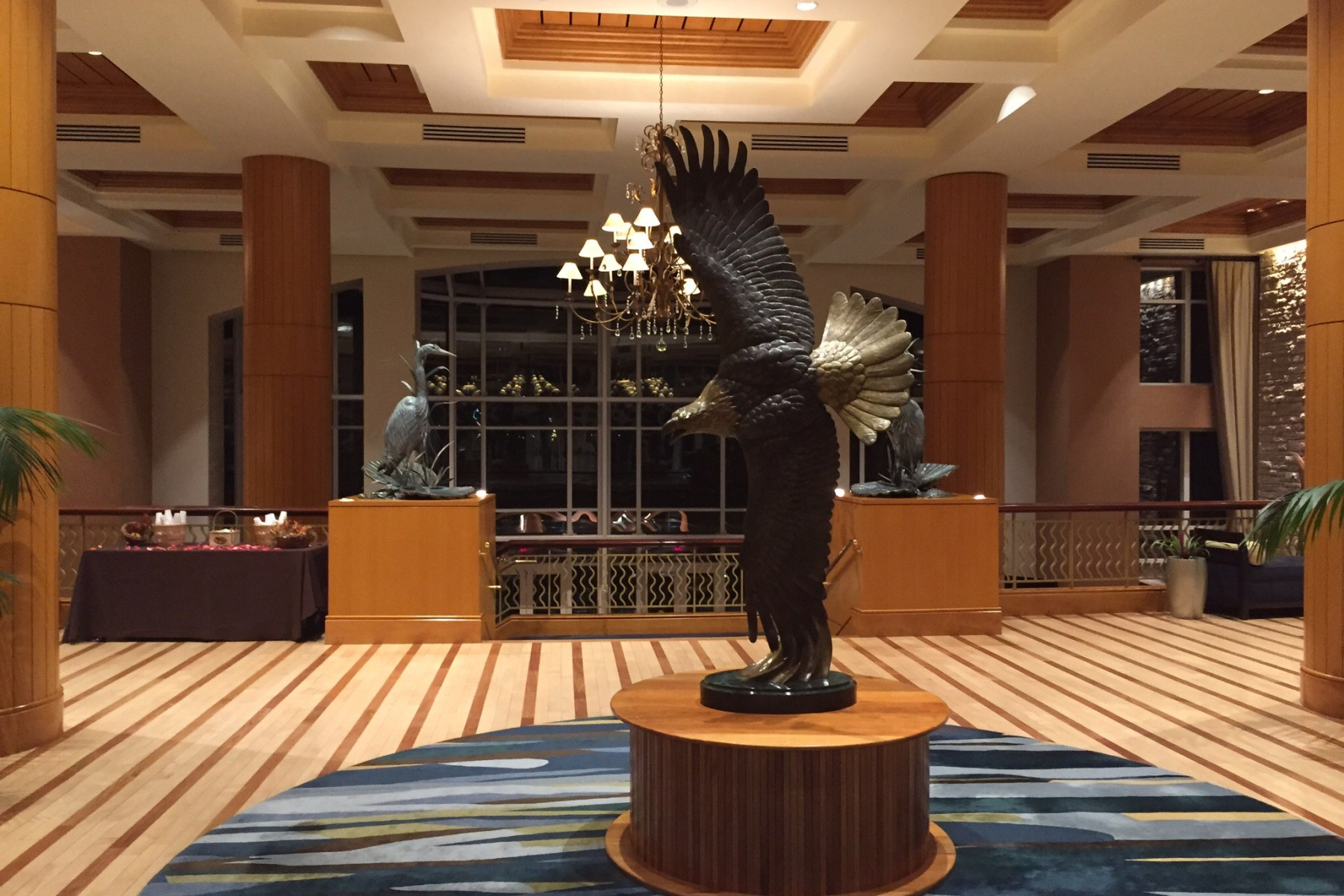hyatt regency chesapeake bay maryland resort