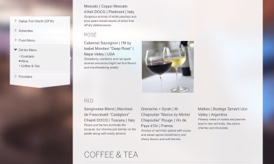dfw dallas centurion lounge american express review wine