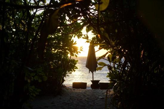 diamond benefit sunset hotel review park hyatt maldives male beach resort luxury island overwater villa pool breakfast