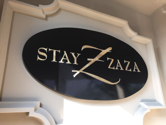 hotel review zaza houston texas tx medical center astros pool luxury