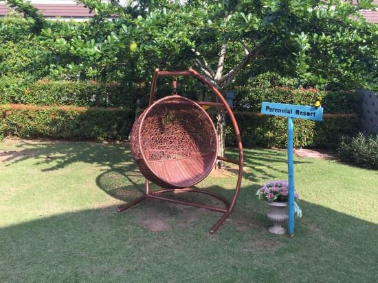 perennial resort hotel review phuket thailand