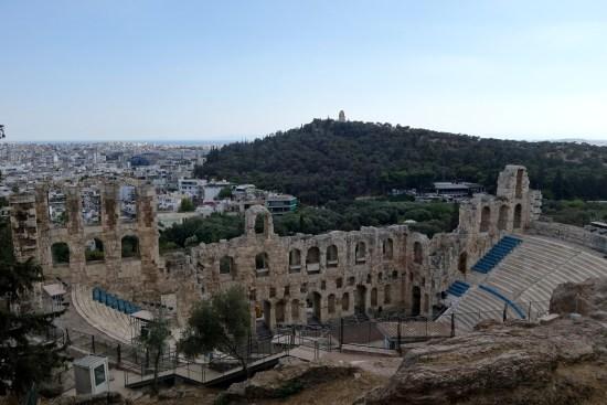 athens greece highlights top ten acropolis parthenon temple forum museum