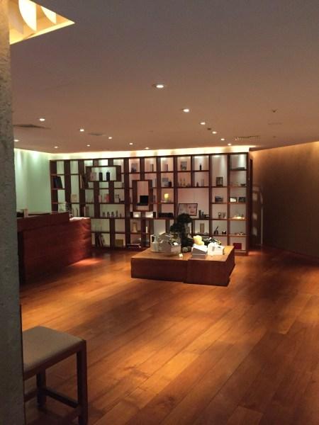 Hotel Review The Grand Hyatt Tokyo