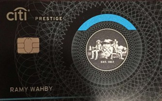 New Citi Prestige