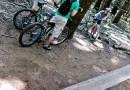 Post Canyon Mountain Biking