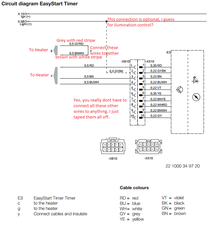 espar easy start wiring annotation espar heater wiring diagram espar wiring diagrams collection  at n-0.co