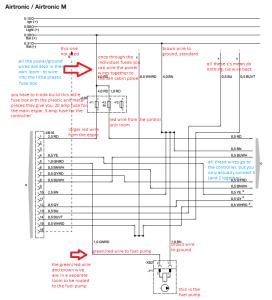 main-espar-wiring