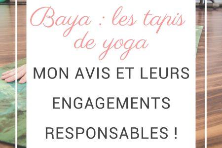 tapis de yoga baya mon avis éco responsables écologiques (1)