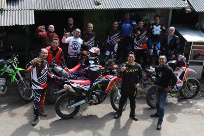 Ahooy Geboy Ciptagelar Adventure Ride 2019-9