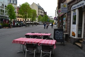 8 rue du Vieux Marché aux Vins