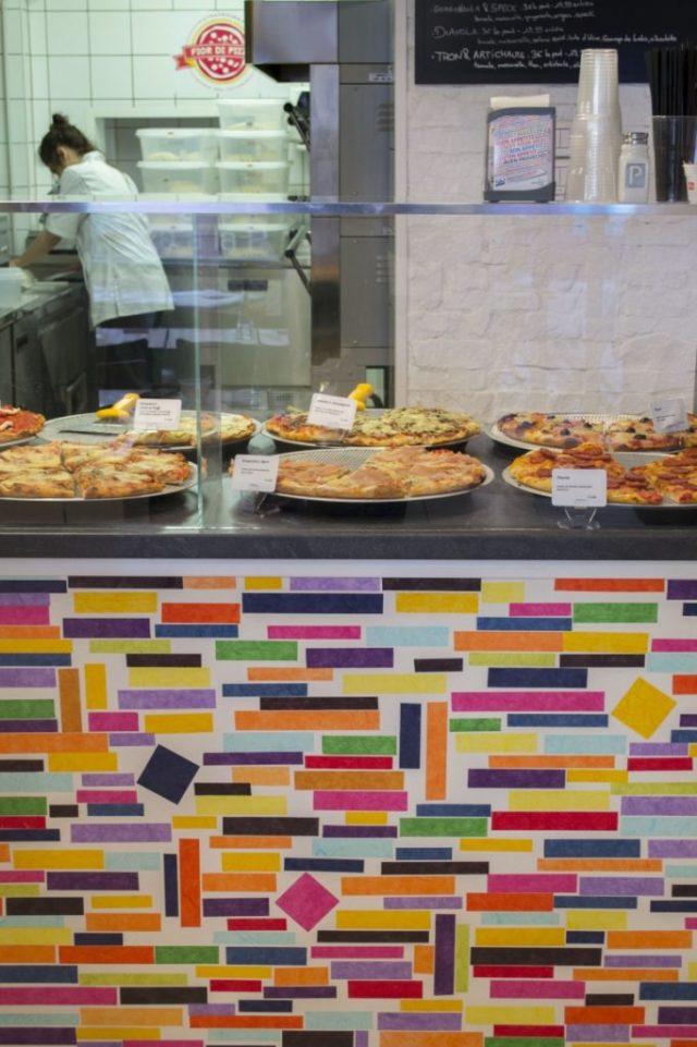Fior Di Pizza - Pokaa