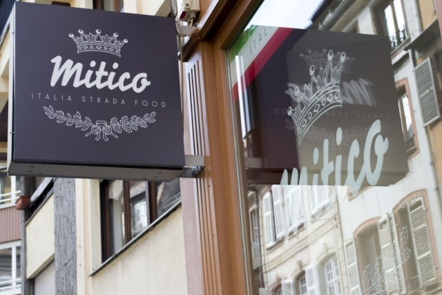 Mitico - Pokaa