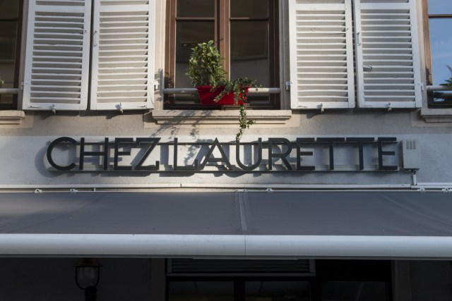 Chez Laurette Strasbourg - Pokaa