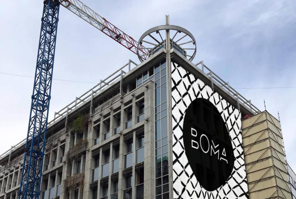 « Boma », le nouvel hôtel concept de Strasbourg centre se dévoile enfin