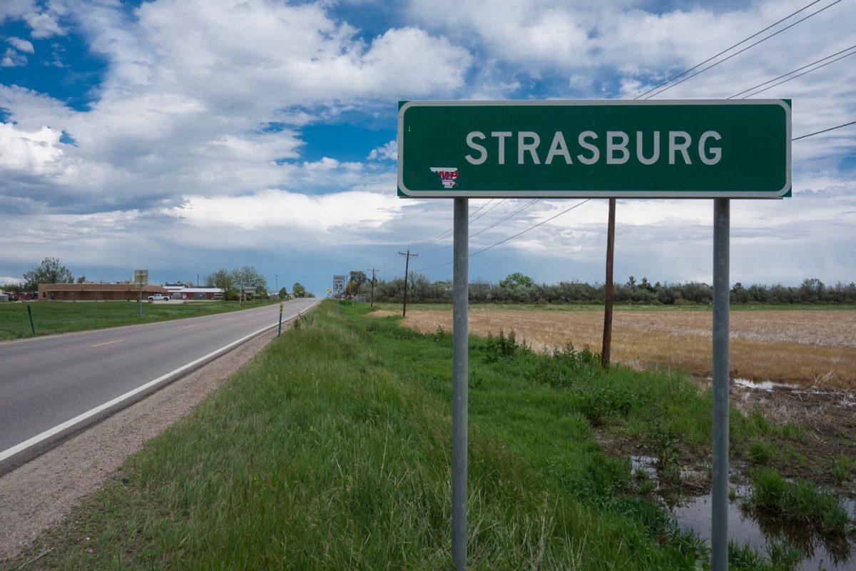 Il part découvrir les 14 villes de « Strasbourg » présentes dans le monde