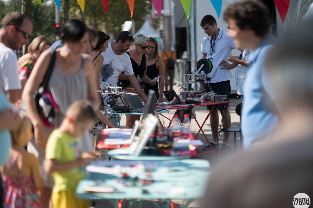 Mini Maker Faire Strasbourg, le festival qui va stimuler ta curiosité