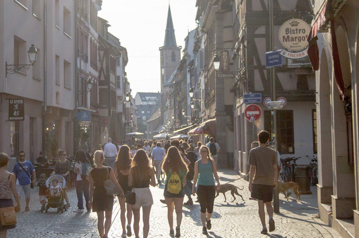 Été à Strasbourg : on s'enjaille ou on s'ennuie ?