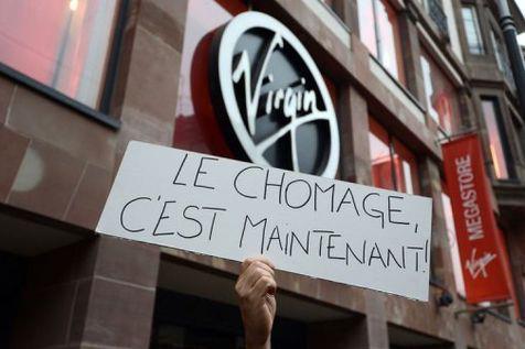 Virgin Strasbourg : Il y a 4 ans, je perdais mon job de rêve