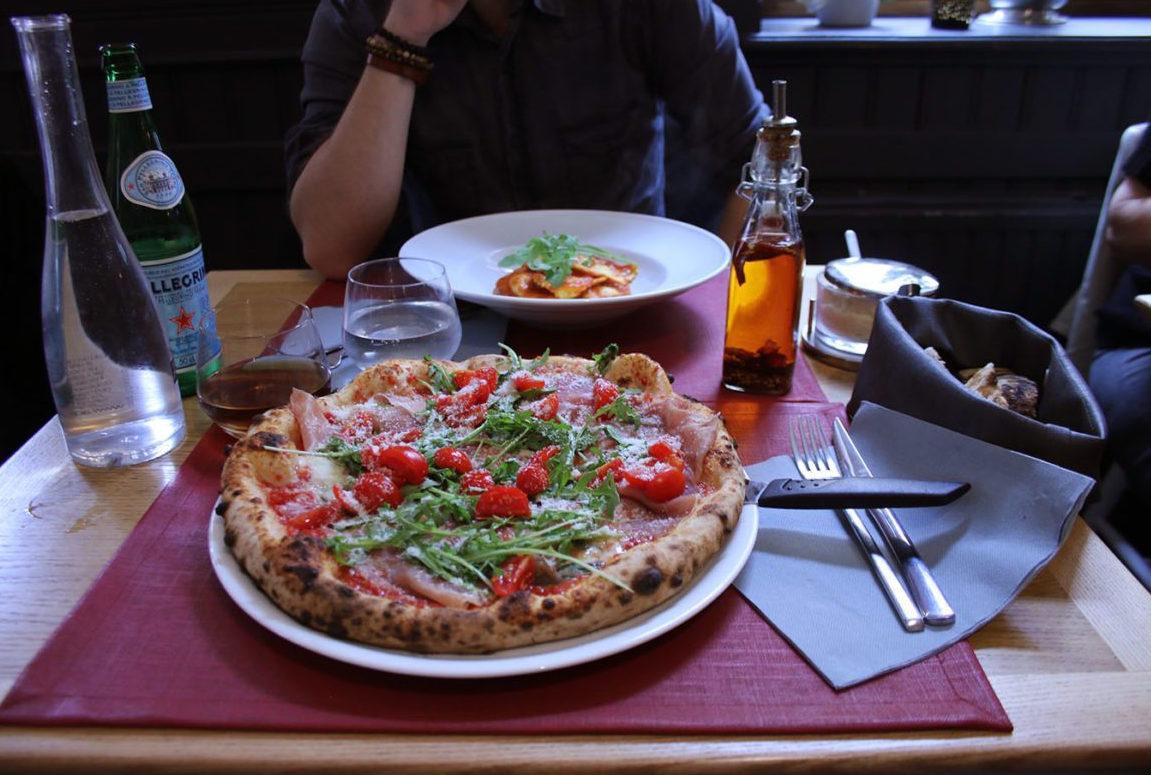 Dolce Italia, la douceur des saveurs italiennes en plein Neudorf