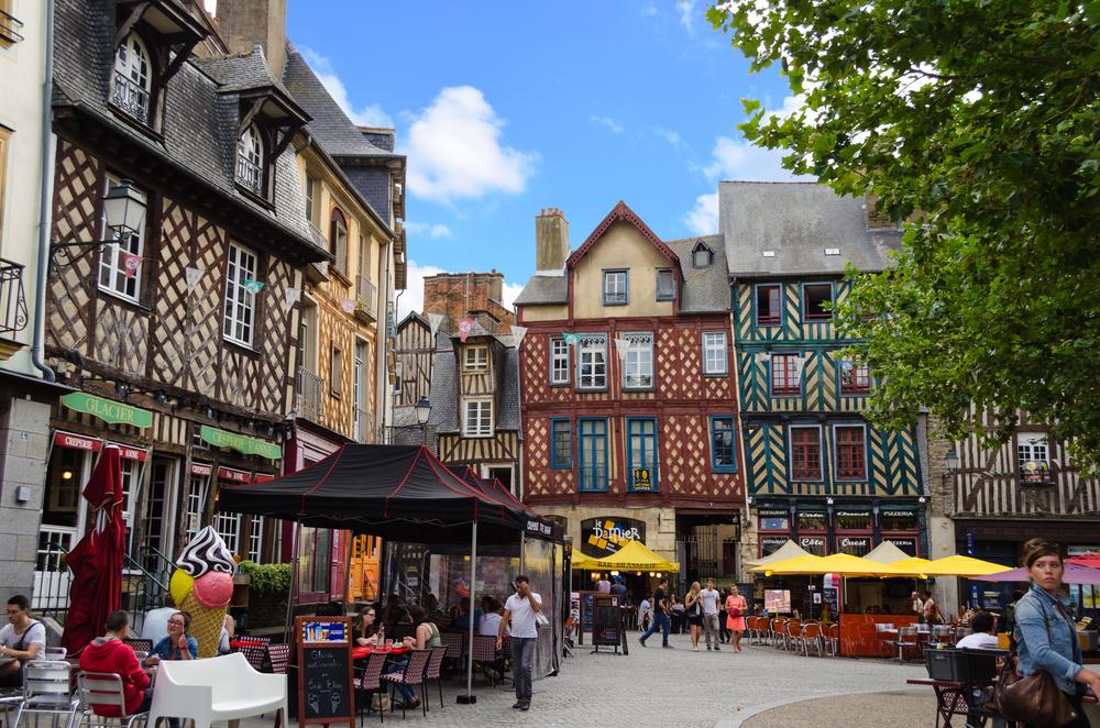 Des vols directs pour Rennes seront bientôt possibles depuis Strasbourg