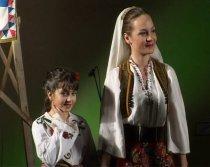 Danica Krstić i Jelena Tomašević