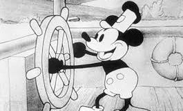 Steamboat Willy