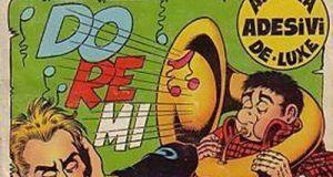 "Alan i Bob - ""Do - re - mi"""