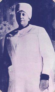 Foto: srpski-despot.comŽ Ljubica Luković, predsednica Kolasrpskih sestara 1905-1915godine, koja je kao bolničarka umrla od pegavog tifusa