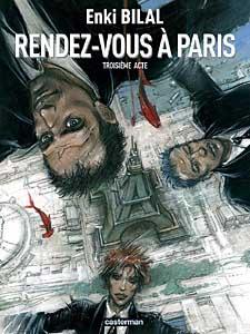 http://en.wikipedia.org/wiki/Rendez-vous_à_Paris