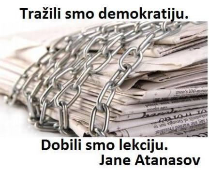 Jane Atanasov