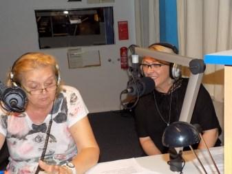 Anđelka Krasojević i Violeta Aleksić