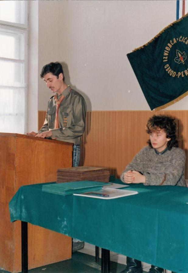Foto: Dragan Musić