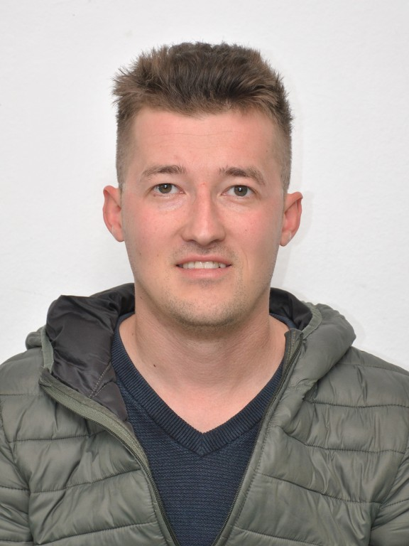 Marko Čikarić, učitelj u selu Tovrljanu