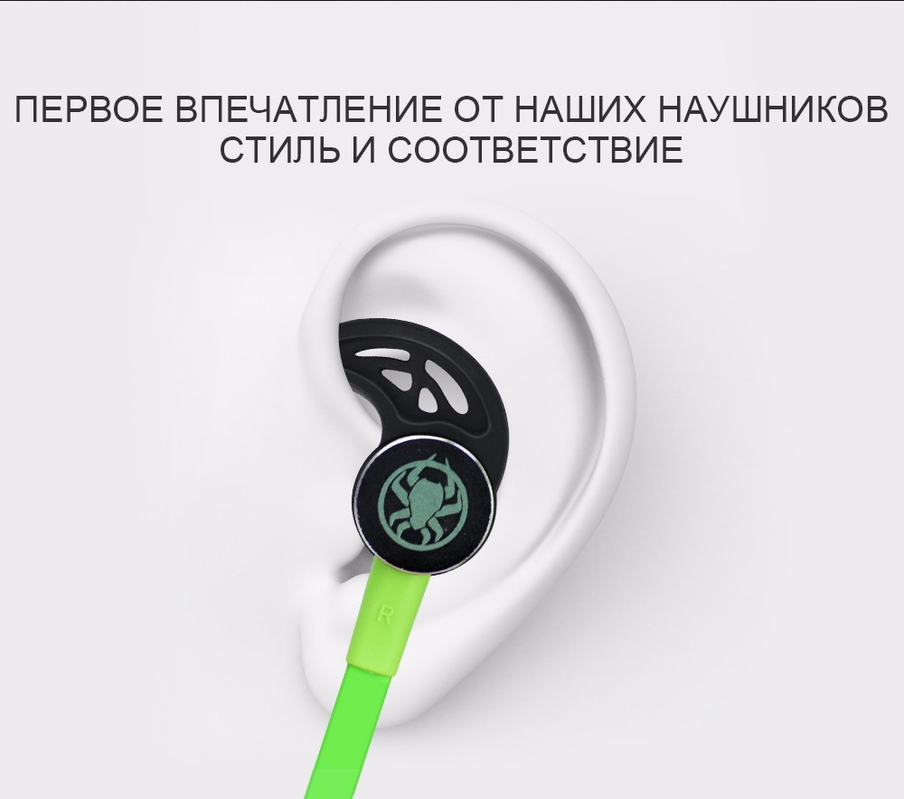 Фото PLEXTONE G20 In-ear Earphone With Microphone Wired Magnetic Gaming Headset Stereo Bass Earbuds Computer Earphone For Phone Sport