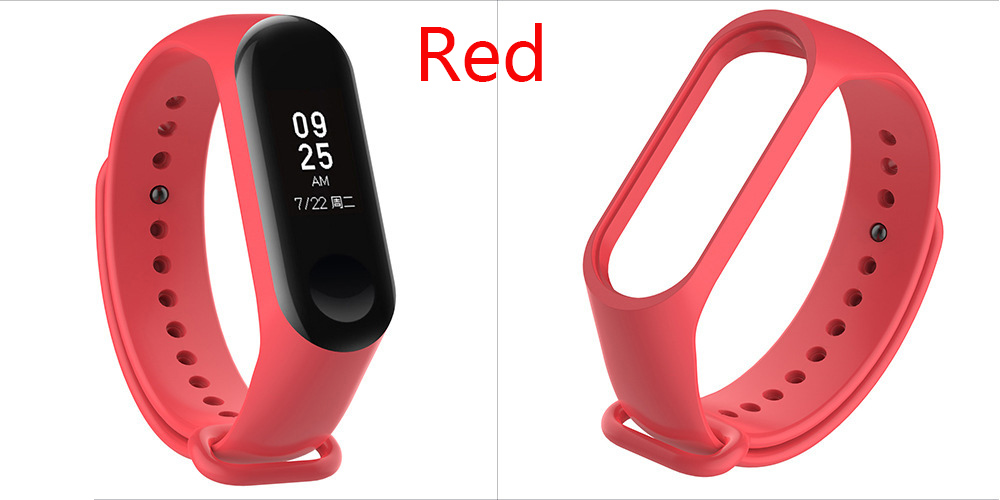 Фото Xiaomi Mi Band 3 MI Fit 3 Fitness Bracelet Tracker NFC 5ATM Waterproof MI Band 2 Touch Screen Heart Rate Monitor Smart Wristband