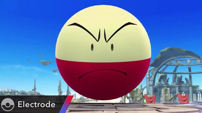 Super Smash Bros WiiU Amp 3DS Gt Pokball Amp Masterball