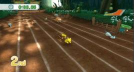 Le Secoue-sprint