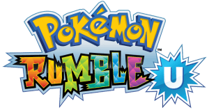 Logo Pokemon Rumble U