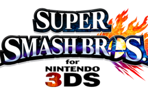 Logo SSB 3DS