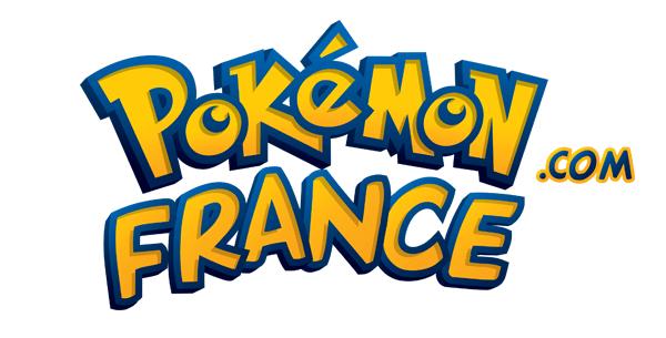 Logo de Pokémon-France